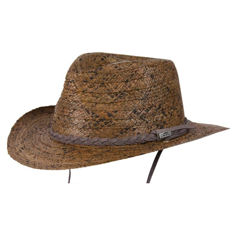 Myrtle Beach Straw Hat Men