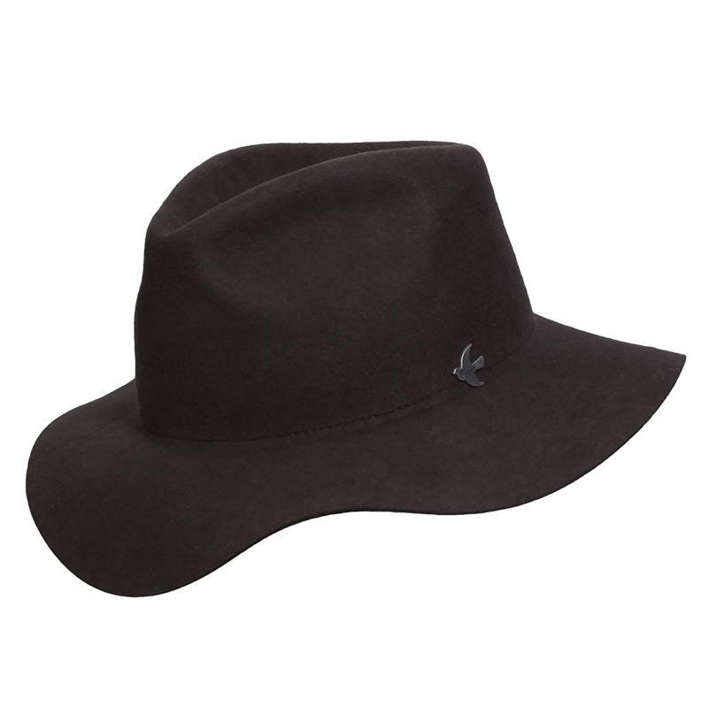 Nightcap Range Wool Hat Woman