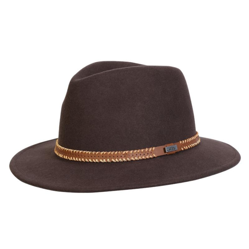 Northern Rivers Wool Hat
