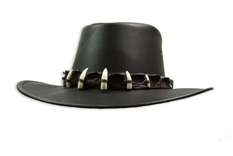 Outback Crocho Hat