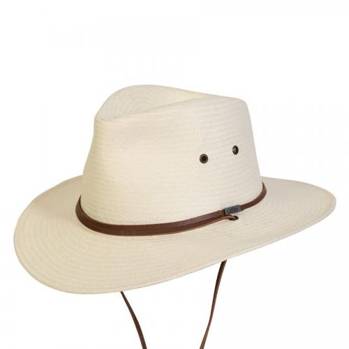 Outback Ranger Straw Hat