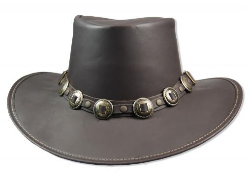 Outback Western Hat