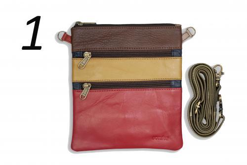 Paloma Travel/Passport Bag