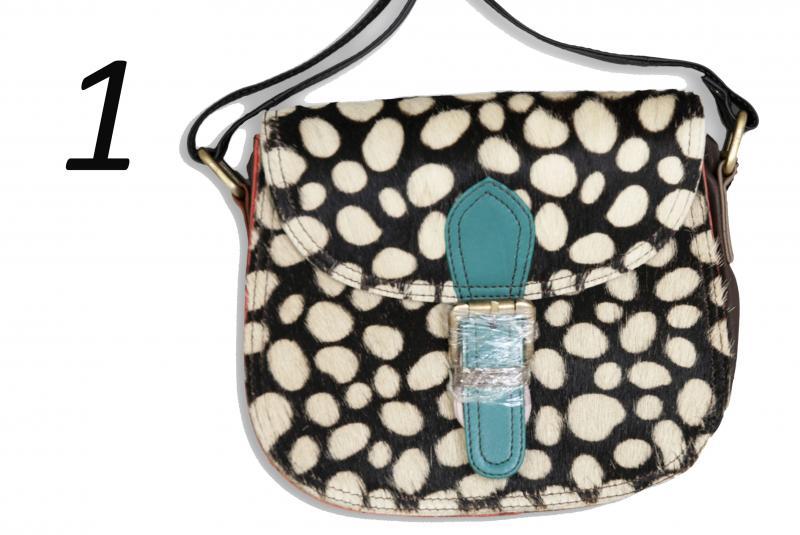 Perla Shoulder Bag Woman