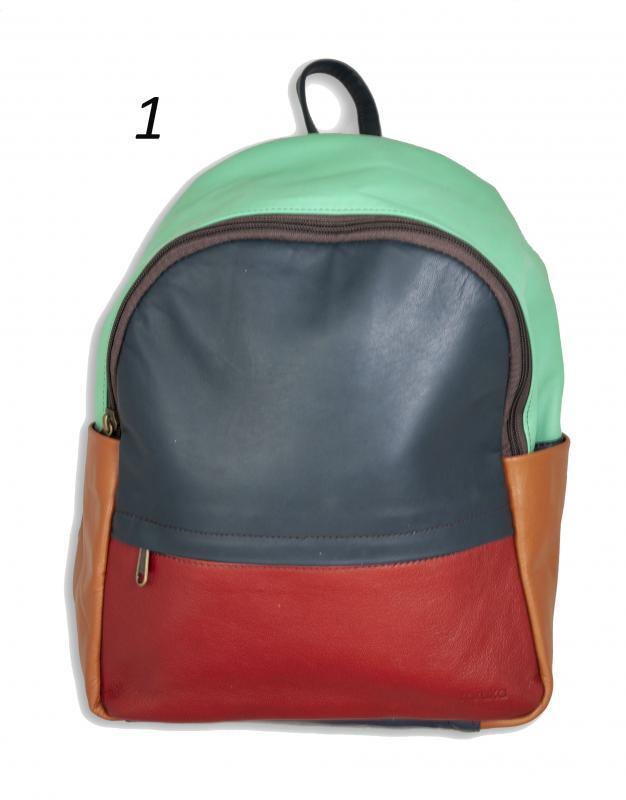Quinn Backpack Woman