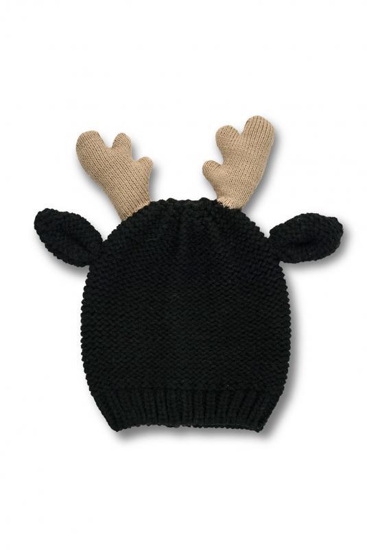 Ren Hat, 3-6 years