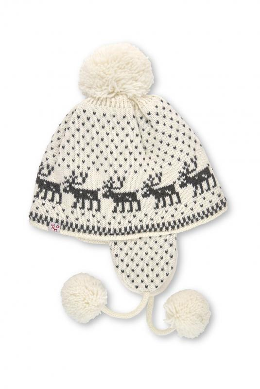 Stryn Hat G/B, 6-10 years