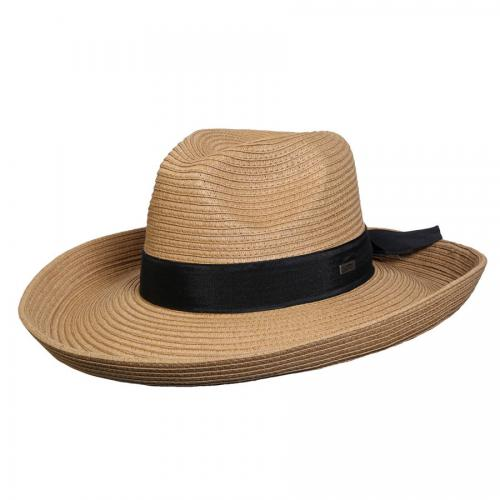 Summersville Straw Hat Woman