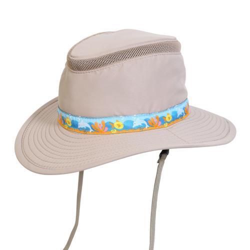Sun Protection Hat B/G