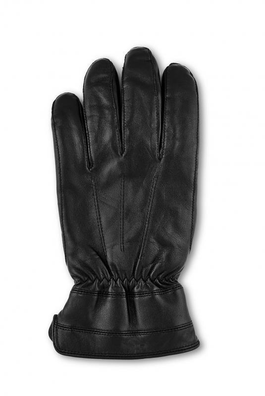 Vilnius Glove Woman