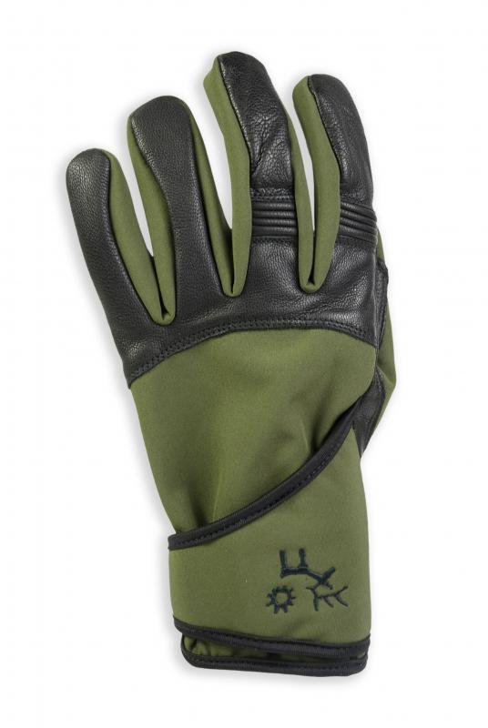 Wengen Glove Men