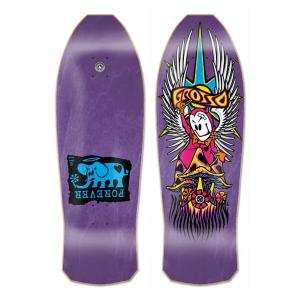 """Black Label GROSSO """"FOREVER"""" 1989 reissue Purple Stain 10.25"""" x 31.25"""" 15"""" WB"""