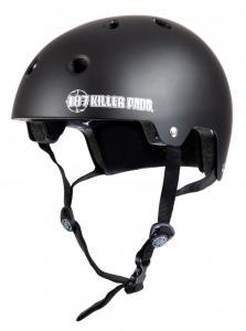 187 Helmet Matt Black