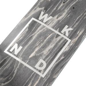 WKND - Silver Logo 8.25