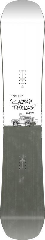 Nitro Cheap Thrills 152