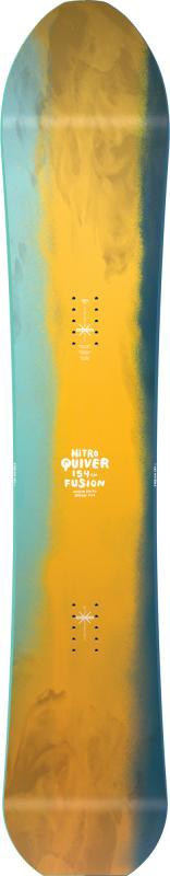 Nitro Fusion 154