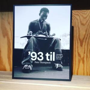 Book 93 til