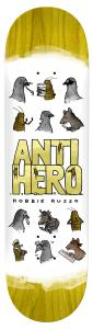 Antihero Usual Suspects Russo White 8,25