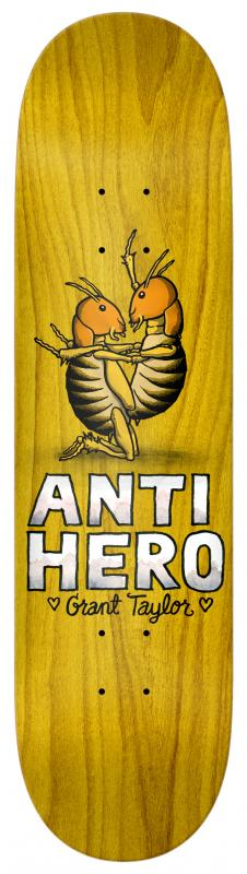 Antihero Lovers II Taylor 8,4