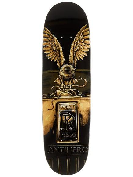 Antihero Russo RR 8,75
