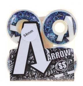 Arrow Floral 101a 54mm