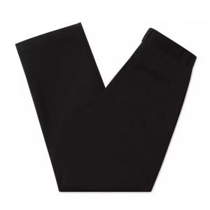 Wm Authentic Chino Wmn Black