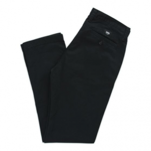 MN AUTHENTIC CHINO STRETCH BLACK