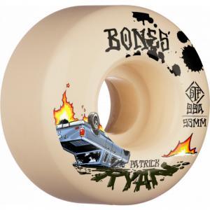 Bones Stf Ryan Crash & Burn 99a 53mm