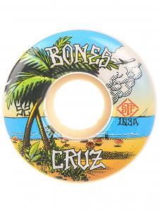 Bones Stf Cruz Vida V2 52mm 103a