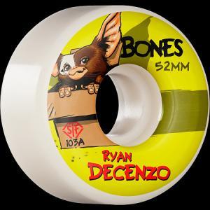 Bones Stf Devenzo Gizzmo V2 Locks 103a 53mm