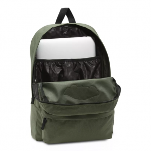 WM REALM BACKPACK Thyme