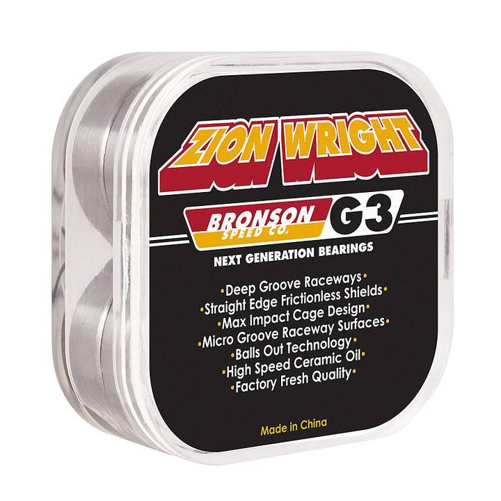 Bronson Bearing G3 Pro Zion