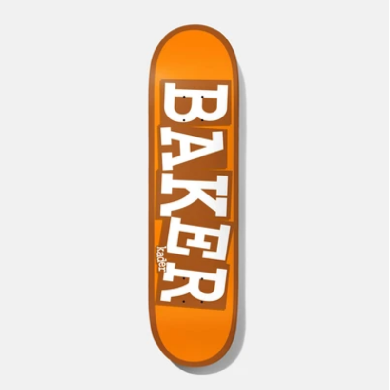 Baker Ribbon B2 Kader 8,125