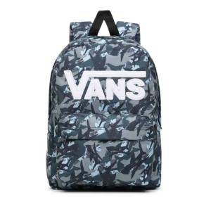 BY NEW SKOOL BACKPACK BOYS SHARK CAMO