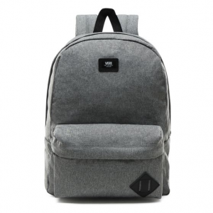OLD SKOOL III BACKPACK, heather suiting