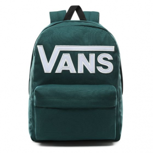 Mn Old Skool Iii Backpack Vans Trekking Green