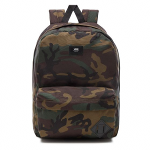 MN OLD SKOOL II BACKPACK CLASSIC CAMO