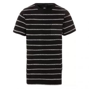Mn Vans X Baker Jacquard Knit Black