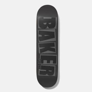 Baker T-Funk Brand Name 8,5 Grey