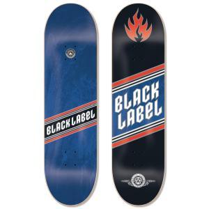 Black Label Top Shelf Knockout - 8.5 x 32-38 wb 14.5