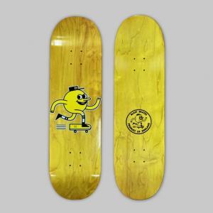 Blast Skateboard 8,5