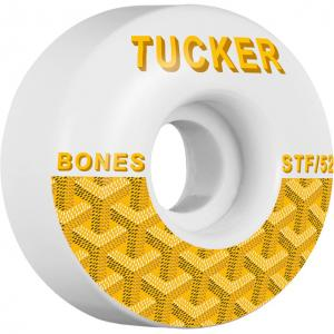 Bones Stf Tucker Goyard 52mm V1
