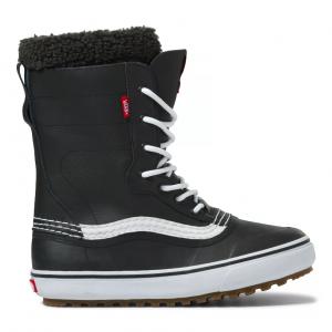 UA Standard Snow MTE Black/White