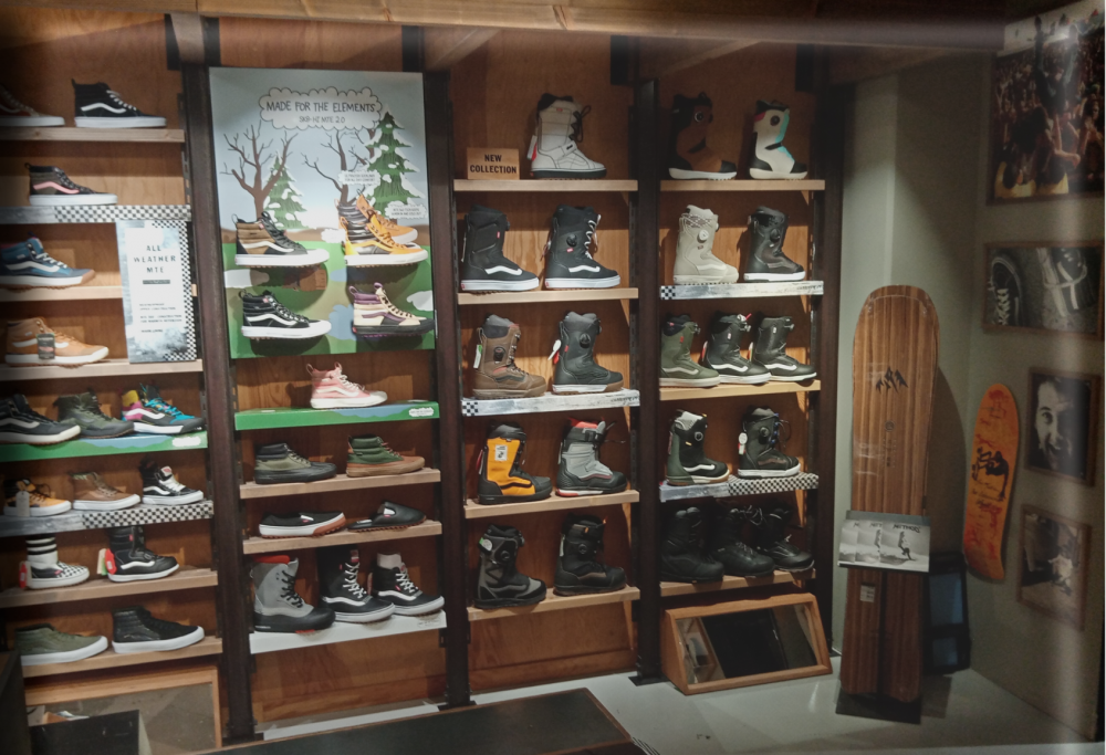 Snowboard boots och -skor till bra priser