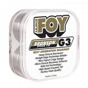 Bronson Bearing G3 Foy