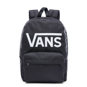BY NEW SKOOL BACKPACK BOYS Black/White