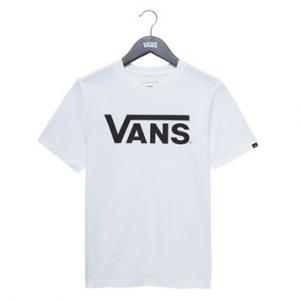 BY VANS CLASSIC BOYS WHITE-BLACK