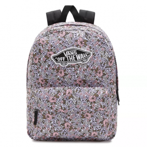 WM REALM BACKPACK FIELD FLORAL