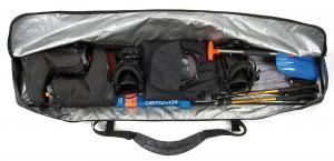 Nitro Boardbag Cargo Forged Camo