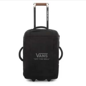 MN VANS CARRY-ON LUGGAGE BLACK
